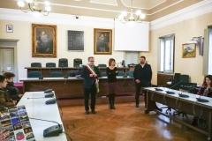 Progetto intercultura Collegio Volta Serbia
