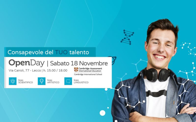 openday2017 superiori collegio volta lecco