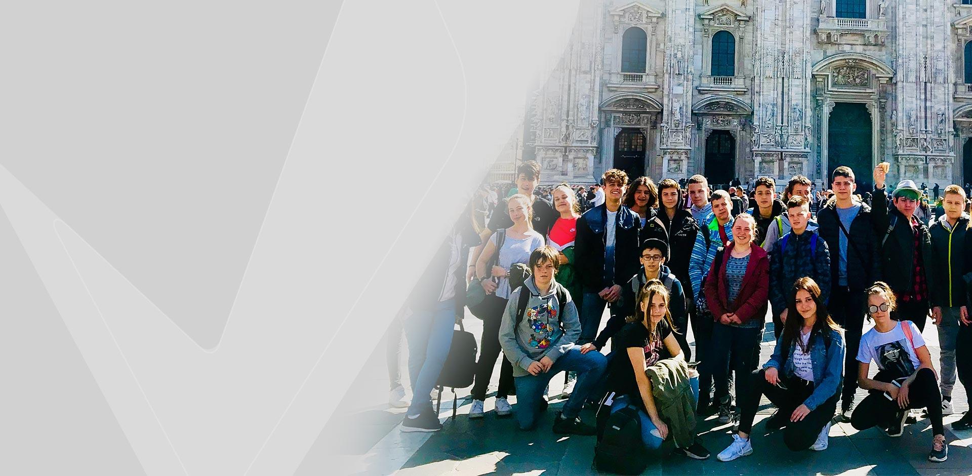 Progetto Intercultura 2019