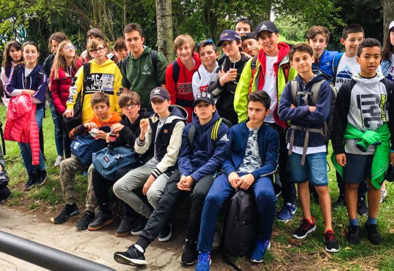 Gita Scuole Medie - Ravenna 2019